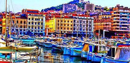 Fransa & İtalya Turu Genel