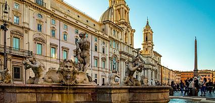 Grande İtalya Turu Genel