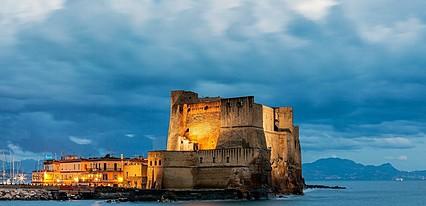 Güney İtalya Turu Genel