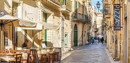 Güney İtalya ve Sicilya Turu Genel