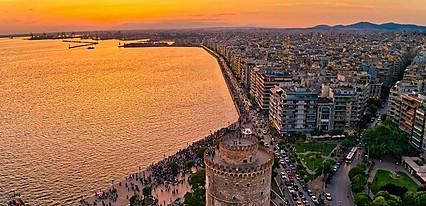 Halkidiki Selanik Thassos Turu Genel