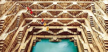 Hindistan Altın Üçgen Turu Genel
