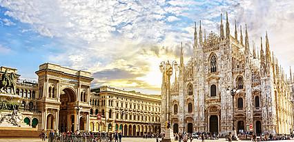 İtalya Bella Turu Genel