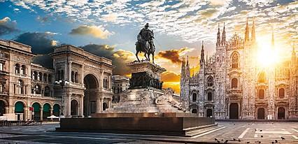 İtalya & Fransa Turu  Genel