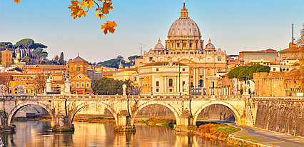 İtalya & Yunanistan & Balkanlar Turu Genel