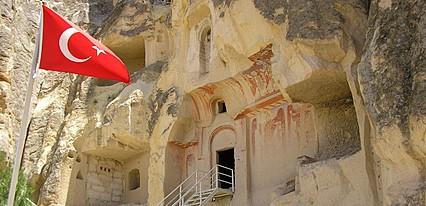 Kapadokya Turu Genel