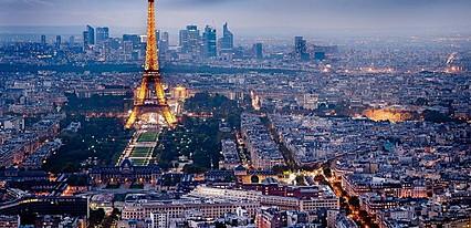 Kış Dönemi Benelux & Paris  Genel