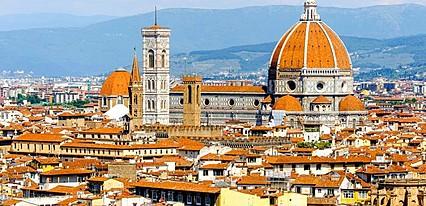 Klasik İtalya Turu (Roma gidiş) Genel