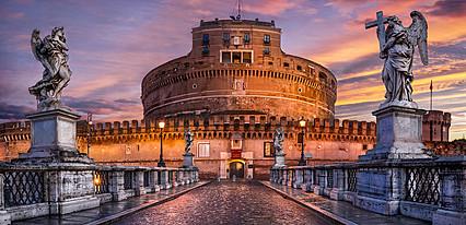 Klasik İtalya ve Kıyıları Genel