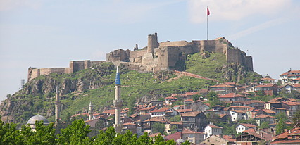 Konya Çıkışlı Karadeniz Yaylalar ve Batum Turu Genel