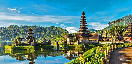 Kuala Lumpur - Singapur - Bali Turu Genel