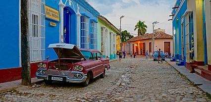 Küba Turu Genel