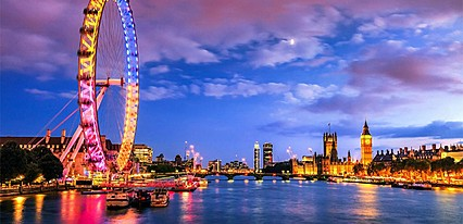 Londra Turu Türk Hava Yolları İle Genel