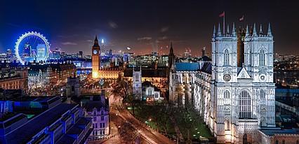 Londra Turu Genel
