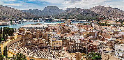 Maxi İspanya Turu  Genel