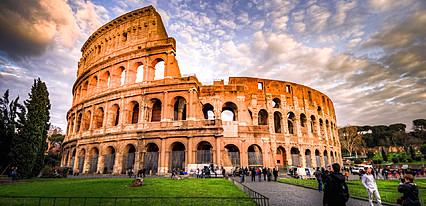 Maxi İtalya Turu Genel
