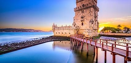 Mega Portekiz ve Endülüs Turu Genel