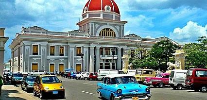 Meksika Küba Turu Genel