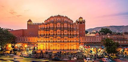Nepal - Hindistan Turu Genel