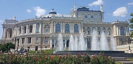 Odessa Turu Genel