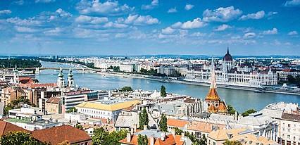 Orta Avrupa Turları Budapeşte Gidiş Dönüş Genel