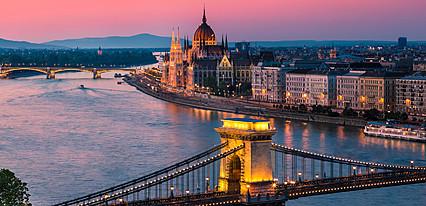 Orta Avrupa Turu Prag Gidiş Budapeşte Dönüş Genel