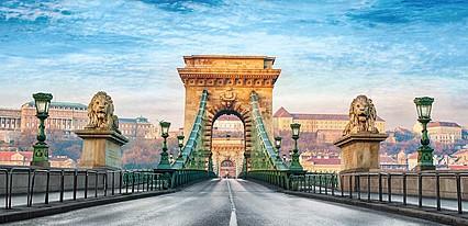 Orta Avrupa Turu Genel