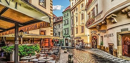 Otobüslü Balkan ve Orta Avrupa Turu  Genel