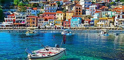 Parga & Korfu Adası Turu Genel