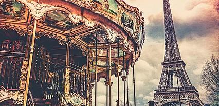 Paris Disneyland Turu Genel