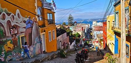 Patagonya Turu Genel