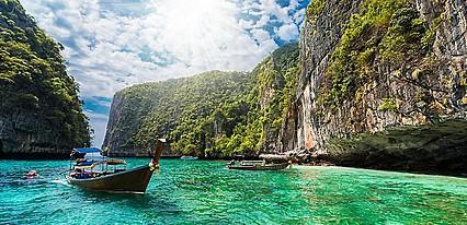 Pattaya - Bangkok - Phuket Turu Genel
