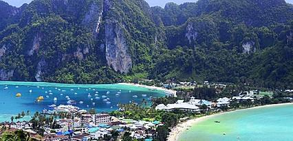 Pattaya Phuket Turu Genel