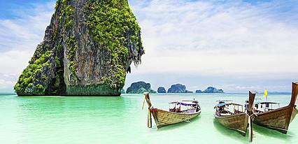 Phuket Bangkok Pattaya Turu Genel