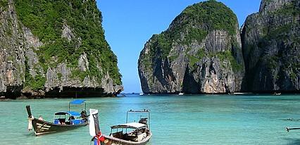 Phuket Turu THY ile Genel