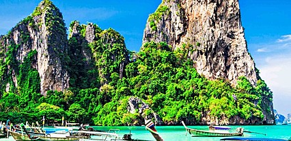 Phuket Turu Genel