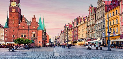 Polonya - Almanya Turu  Genel