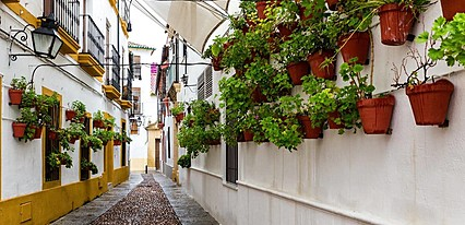 Portekiz - Güney İspanya - Endülüs Turu Genel