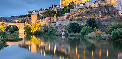 Portekiz - İspanya - Endülüs Turu Genel