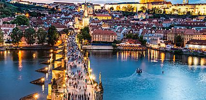 Prag Turu Genel