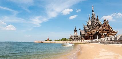 Promosyon Bangkok Phuket Turu Genel