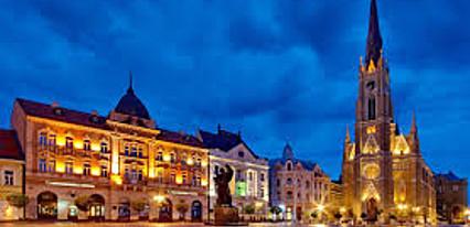 Promosyon Baştanbaşa Balkanlar Turu Genel