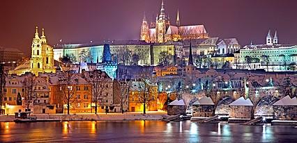 Promosyon Baştanbaşa Orta Avrupa Turu Genel