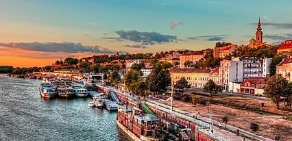 Promosyon Belgrad Turu Genel