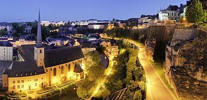 Promosyon Benelux Paris Turu Genel
