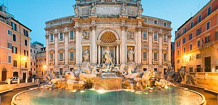Promosyon Büyük İtalya ve Nice Turu Genel