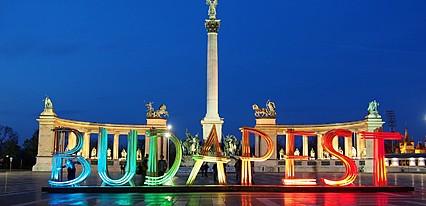 Promosyon Büyük Orta Avrupa Turu Genel