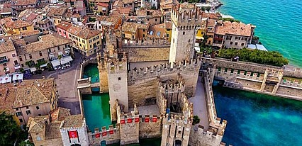 Promosyon Motto İtalya Turu Bergamo Gidiş Dönüş Genel