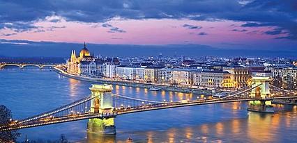 Promosyon Orta Avrupa Turu Genel