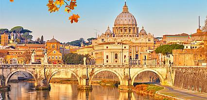 Roma & Floransa Turu THY ile Genel